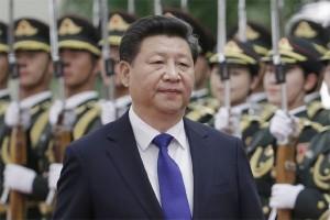 China-AS Berikrar Berusaha Perkuat Hubungan