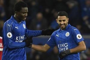 Riyad Mahrez Siap Hengkang dari Leicester City