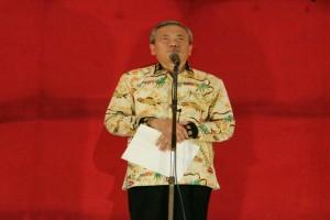 Bambang Sadono: Aklamasi Pimpinan Jadikan DPD Lebih Kompak