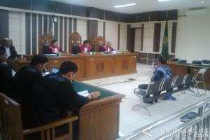 Penyuap Bupati Klaten Dihukum 20 Bulan Bui