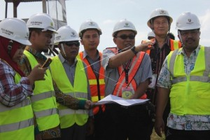 PLTU Batang Dukung Program Sekolah Adiwiyata Desa Terdampak