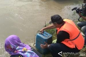 Hari Air Sedunia, 10.000 Bibit Ikan Ditebar di Sungai Serayu