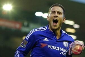 Chelsea bantai Brighton 4-0
