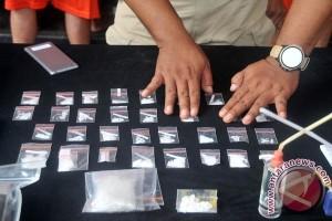 Waduh, Oknum Pelajar Jadi Jaringan Narkoba Lapas Jambi