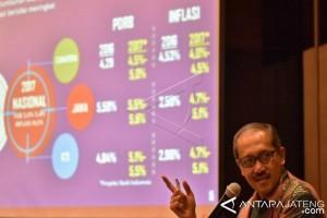 Diskusi Rakorpusda Bank Indonesia