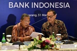 HASIL RAKORPUSDA BANK INDONESIA