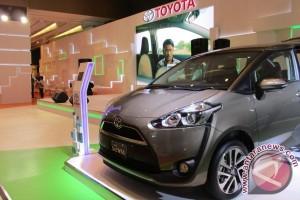 Toyota Gelar Sienta Pop-Up Playground