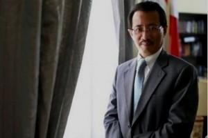 Dubes Wahid Tegaskan tak ada WNI jadi Korban Ledakan Kereta Bawah Tanah