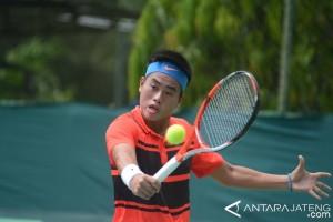 Anthony Gagal Sumbang Poin Davis Indonesia
