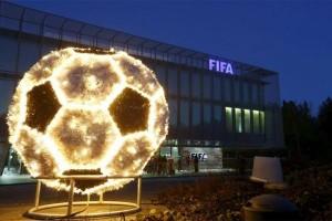 212.000 Tiket Pertandingan Piala Konfederasi di Rusia Terjual