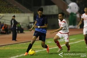 Sepak Bola - Pelatih Widyantoro Rekomendasikan Tiga Pemain Baru Persis - (d)