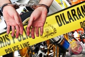 Pencuri Spesialis Indekos di Semarang Didor