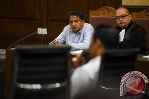 Hakim Vonis 3 Tahun Penjara bagi Penyuap Pajabat Pajak