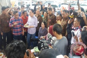 Megawati: Penentu Kemenangan Pilkada adalah Rakyat