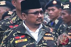 GP Ansor: Jangan buru-buru hakimi Sukmawati