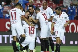 Machin resmi sebagai pelatih baru Sevilla