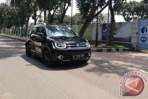 Alasan Suzuki yakin Ignis tidak Makan Pasar Karimun Wagon R