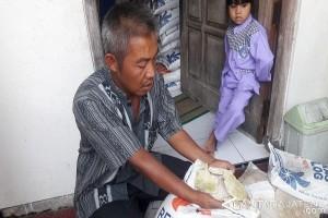 Pemkab Cilacap segera salurkan bantuan beras