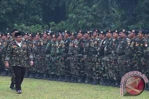 12.480 Banser Jateng ikut amankan arus mudik