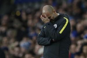 Dibekuk Wigan, Manchester City tersingkir dari Piala FA