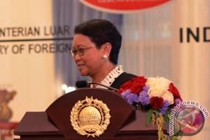Menlu: Indonesia sudah Selesaikan Bantuan Kemanusiaan Darurat