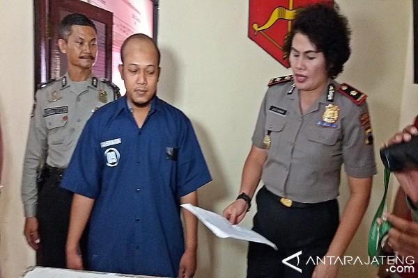 Pelaku Penggelapan Uang Perusahaan Indomarco Dibekuk Polisi