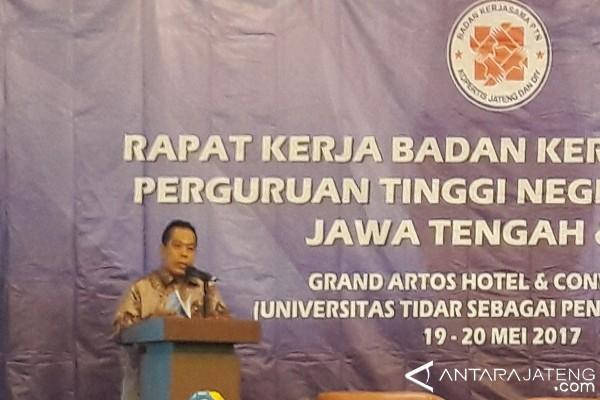 PT Diminta Rumuskan Respons Tepat Antisipasi Radikalisme