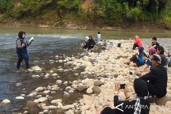 120 Penyair Ikuti Literasi Borobudur