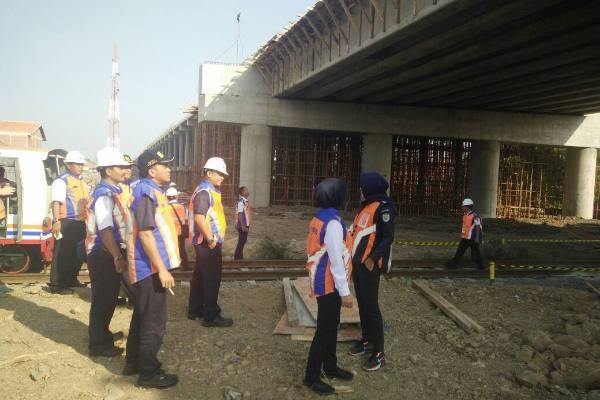 Pemprov Jateng Usulkan Pembangunan Empat Jalan Layang