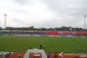 PSIS Semarang Evaluasi Penyelesaian Akhir Gol