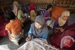 Pekalongan Dorong Pengrajin Batik Bersinergi Kembangkan Batik