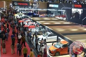 Penjualan mobil bakal tembus 1,1 juta unit pada tahun politik ini