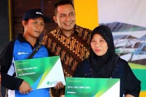 BPJS Ketenagakerjaan Semarang Gandeng Kelompok Sadar Wisata
