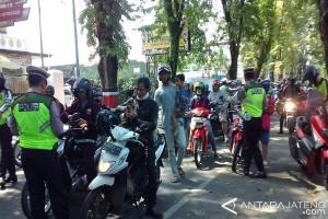Praktisi: Telat Pajak Kendaraan Tidak Bisa Ditilang