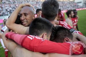 Ederson Bergabung ke City dari Benfica Nilai Transfer 40 Juta Euro