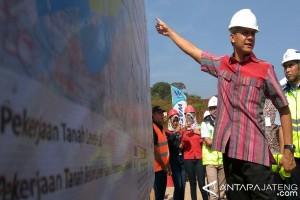Demi Keamanan, Fungsionalisasi Tol Batang-Semarang Diusulkan Dibatasi (VIDEO)