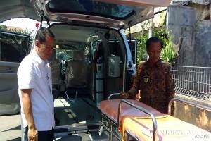 Klinik Pratama Muhammadiyah Sediakan Ambulans Gratis