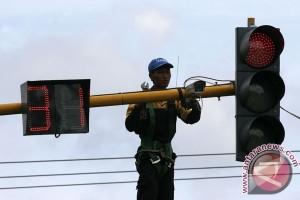 Lima titik jalan di Temanggung dipasang CCTV