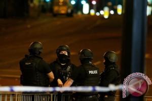 Panik Luar Biasa Setelah Teror Bom Konser Ariana Grande Tewaskan 19 Orang