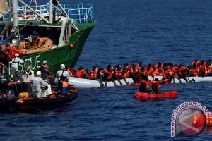 30 Migran, Sebagian Besar Balita Tenggelam di Libya