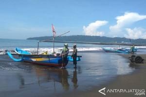 Nelayan Mulai Panen Ikan Cakalang