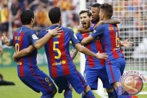 Ernesto Valverde Ditunjuk sebagi Pelatih Barcelona