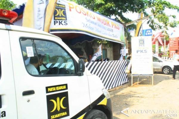PKS Siapkan Jutaan Rupiah untuk Selfie Mudik Terkeren