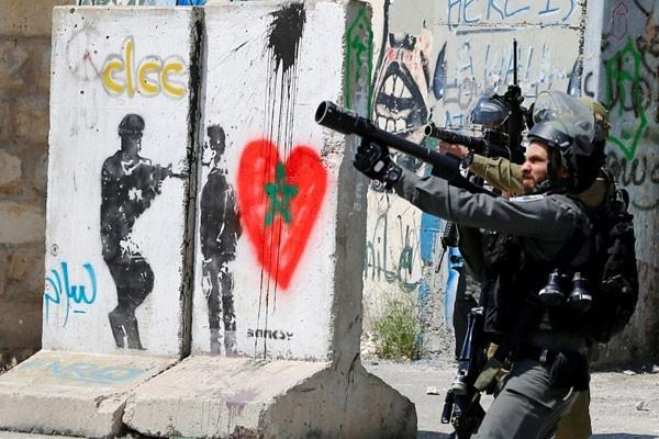Wall Street Journal Laporkan Israel Danai Pemberontak Suriah