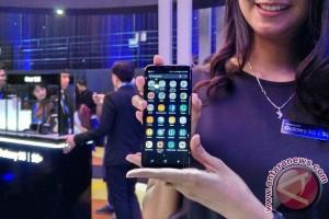 Samsung Galaxy S8 Dijual