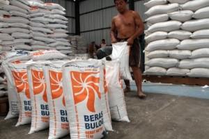 4.300 ton beras Bansos Rastra Pekalongan siapkan disalurkan