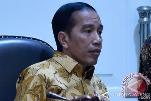 Presiden Gelar Ratas Evaluasi Perkembangan Penggunaan Anggaran Asian Games