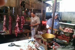 Pemkab Boyolali Terus Tekan Keberadaan Daging Gelonggongan