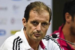 Bos Allegri Marah Juventus Dikalahkan Sampdoria