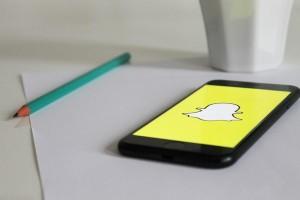 Jumlah Unduhan Snapchat Menurun
